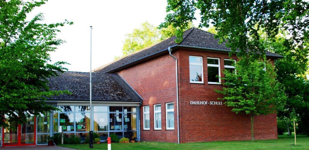 Dahlhof-Schule Sülze©Stadt Bergen